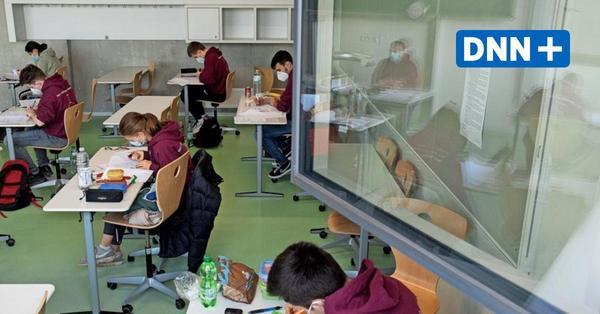 Wie Dresden mit Bundesgeldern für die Lüftung an Schulen umgeht
