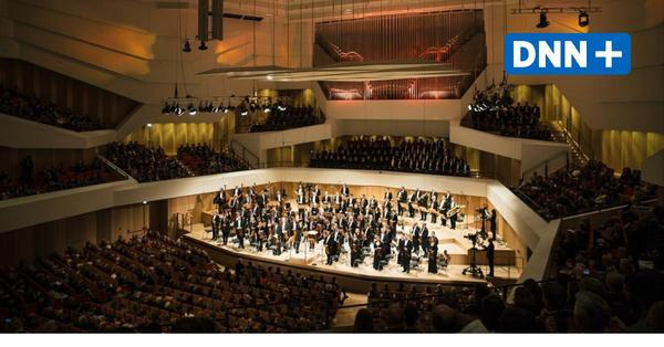 Gelungener Wiederbeginn: Erstes Konzert der Dresdner Philharmonie vor Publikum