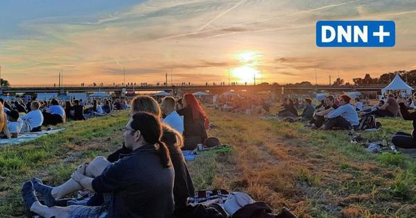 Viel mehr als Liverpool: Campino beim Picknick Konzert in Dresden