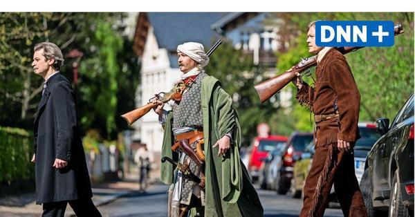 Radebeul: Karl-May-Wochenende statt Festtage