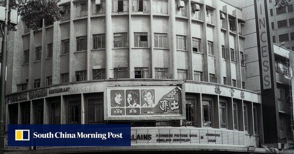 The Beatles, Cantonese opera, Alien and even Miss Universe … Old Hong Kong's iconic cinemas saw it all – but which ones are still standing? | South China Morning Post