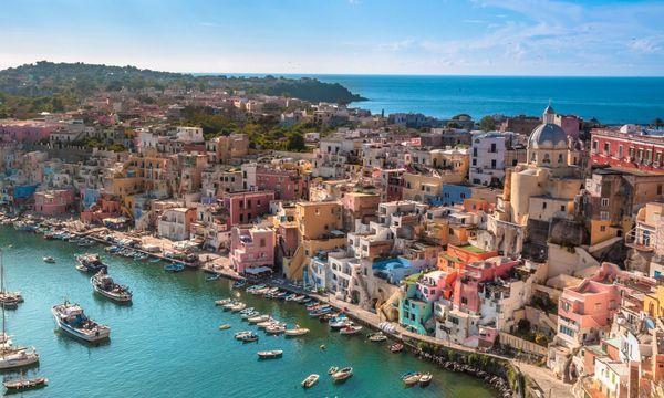 Procida ist Geheimtipp in Italien – warum die Reise bald besonders lohnt
