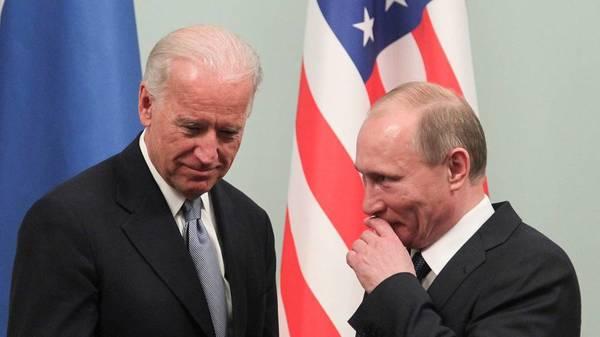 Joe Biden trifft Wladimir Putin: Kann er den russischen Präsidenten knacken?