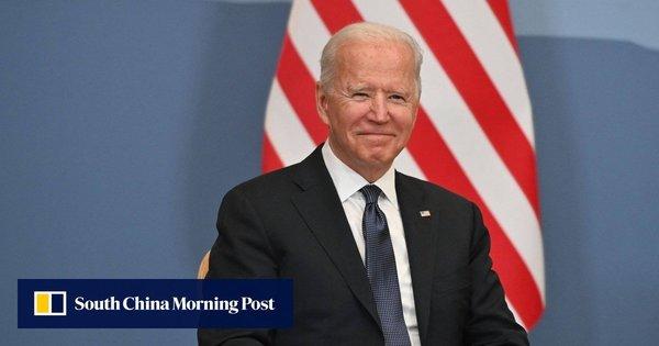 EU, US launch trade, technology council to outcompete China