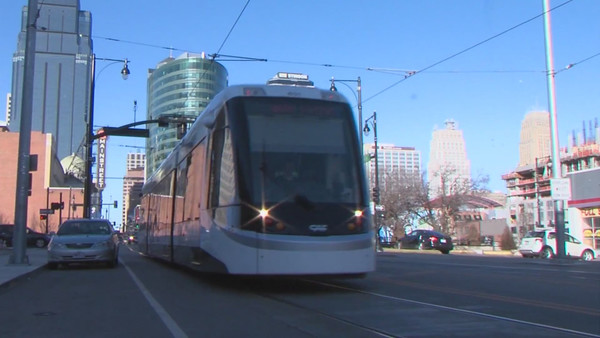 Kansas City Streetcar taxes to begin for southern extension district