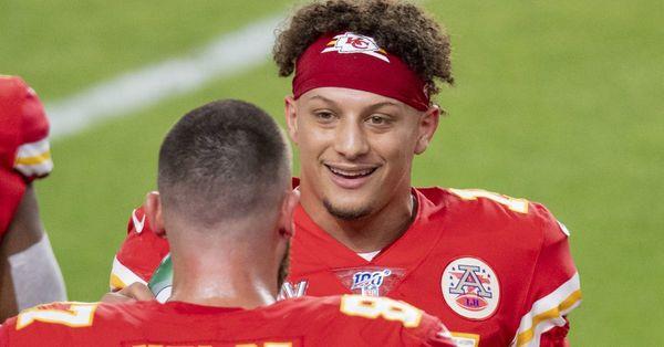 5 Kansas City Chiefs start on 2021's 'best NFL team money can buy' - Arrowhead Pride