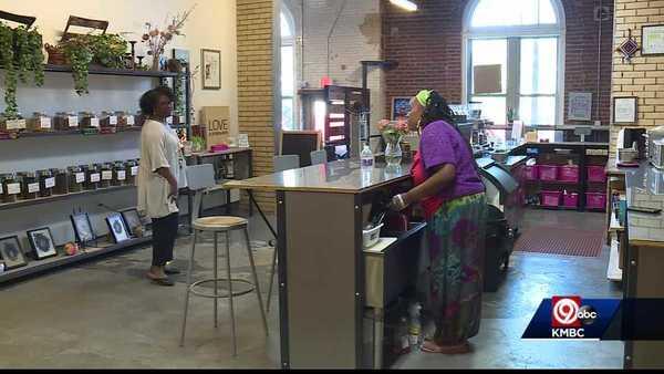 Campaign raises grant money for Kansas City Black-owned businesses, nonprofits