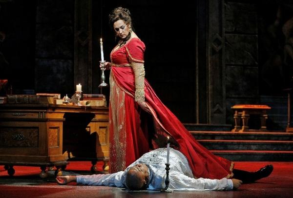 Steve Jobs and Hollywood hits highlight Lyric Opera's upcoming season