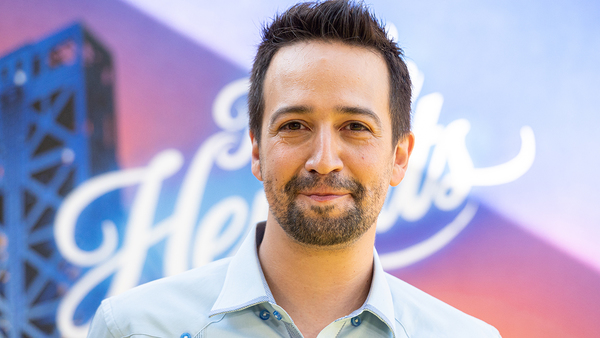 'In The Heights' writer Lin-Manuel Miranda apologizes for lack of Afro-Latino stars | Fox News
