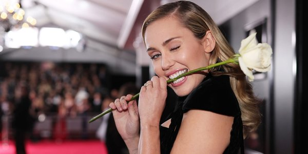 Miley Cyrus Just Wore a Thong in Her Latest Selfie | InStyle