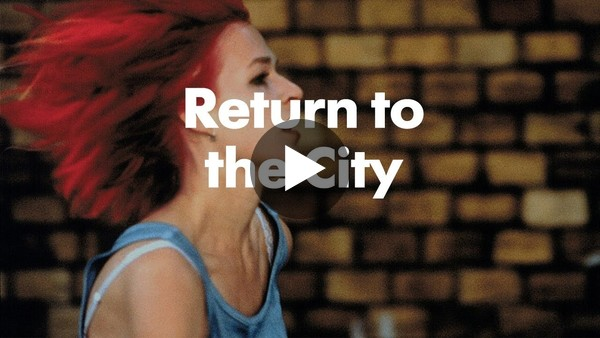 Return to the City: A love letter to abandoned cities in films