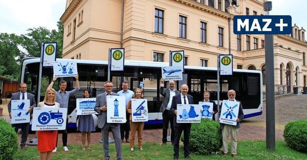 Havelland: Startschuss für neue Tourismus-Verbindung
