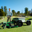 How Graze Mowing's self-driving mower is disrupting the $100 billion commercial landscaping industry
