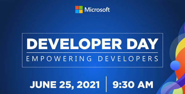Save your seat today at https://aka.ms/MSPHDevDay