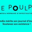 Journaliste-enquêteur (CAEN, LE HAVRE, ROUEN )