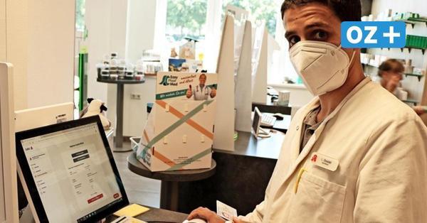 Erste Stralsunder haben digitalen Impfpass aus der Apotheke