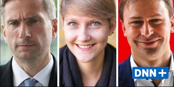 Sachsen-SPD sucht neue Doppelspitze – wer beerbt Martin Dulig?