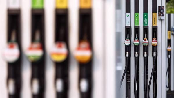 Ölpreis steigt weiter: Ein Barrel Brent kostet knapp 75 US-Dollar