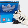 adidas Superstar LEGO Set Blocks FZ8497 Release | SneakerNews.com
