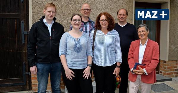 Bewegendes Wiedersehen: Findelkind Alina kehrt nach 20 Jahren nach Jüterbog zurück