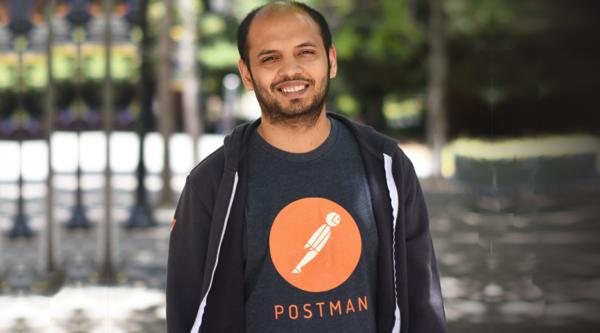 E1: Abhinav Asthana, Postman