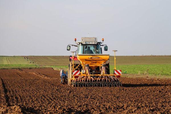 20.000 emplois disponibles - 20.000 jobs vacant in landbouw