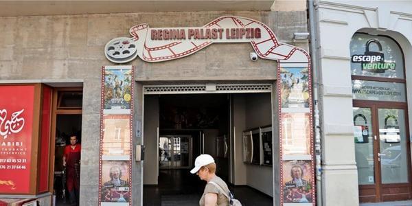 Erstes Leipziger Kino öffnet am Donnerstag wieder seine Pforten