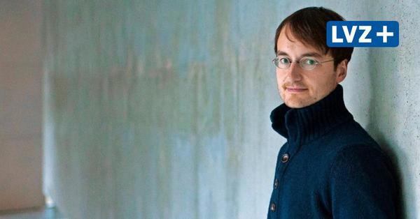 """Der Leipziger Schriftsteller Jonathan Böhm überzeugt mit seinem ersten Roman """"Wir sind allein unter den Bäumen"""""""