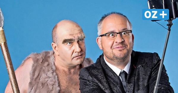 Neustart für Vorpommersche Landesbühne in Barth: Mit diesen Shows geht es los
