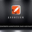 Annotium - Photo Annotation