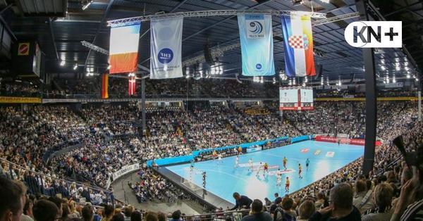 Standort-Vergabe - Kiel geht bei Handball-EM 2024 leer aus