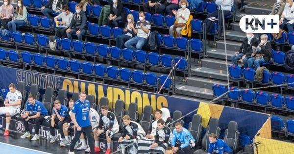 Rückkehr der Fans - THW Kiel: Das Ende der Geisterstunde