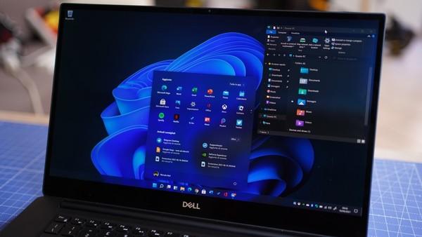 Windows 11 provato: tutte le novità e i cambiamenti del sistema Microsoft   Video - HDblog.it