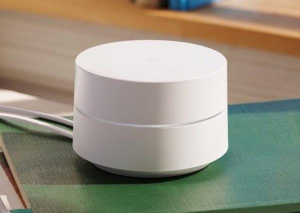 Il nuovo router Google WiFi arriva in Italia - macitynet.it