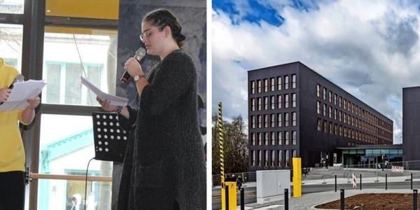 Universität Göttingen: Aktuelle Campus-Termine
