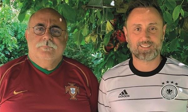 """""""Deutschland gewinnt kein Spiel bei der EM"""" - Walsroder Zeitung"""