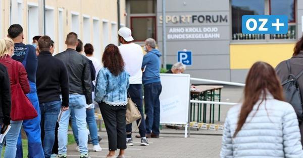 Das Impfwunder von Wolgast: So kämpft die Kleinstadt in Vorpommern erfolgreich gegen Corona