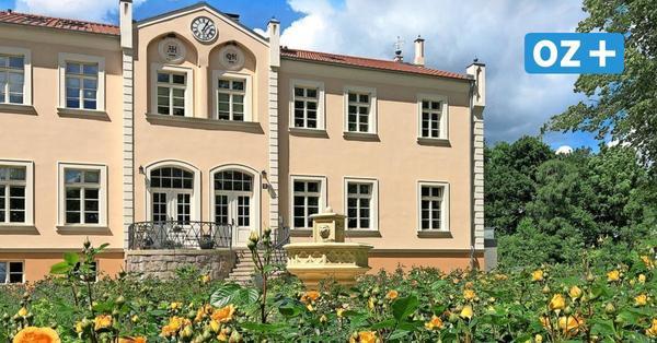 Mecklenburg: 56 Guts- und Herrenhäuser gewähren Besuchern Einblicke