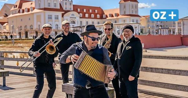 Endlich wieder Feiern: Das können Sie auf Rügen diesen Sommer erleben