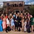 Ook deze tien dames gaan voor het hart van Tony Junior in De Bachelor
