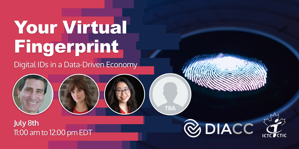 You're Invited to an ICTC and DIACC Virtual Panel Discussion