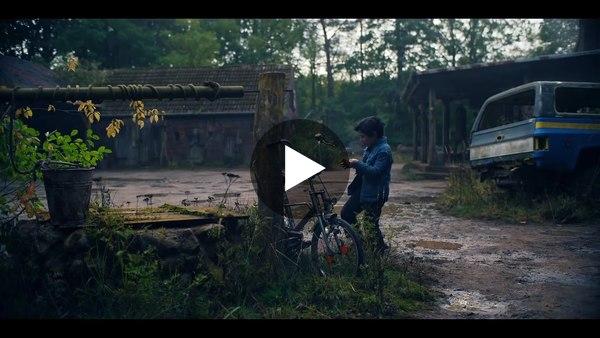 La historia de Lisey (Lisey's Story) Official Trailer Apple TV - Vídeo Dailymotion