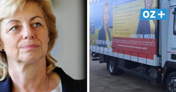 Korruptionsverdacht gegen Landrätin Weiss: Jetzt ermittelt die Staatsanwaltschaft
