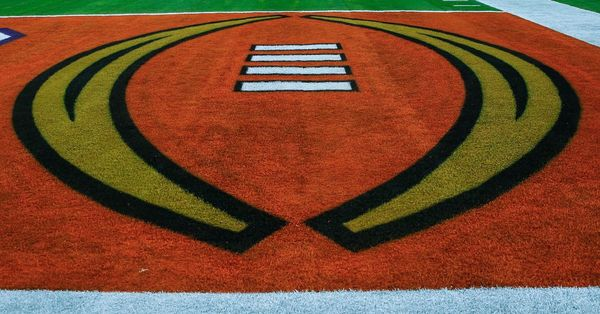 PODCAST #284: The CFP Expansion Show