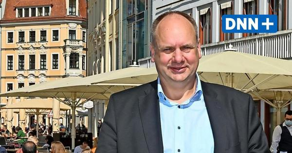 Oberbürgermeister Dirk Hilbert lädt zur Bürgersprechstunde