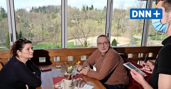 Datenschützer kritisiert Corona-Modellprojekte in Sachsen