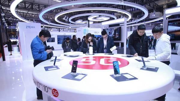 Studie: Langsamer Start für 5G in Westeuropa - Nordostasien globaler Spitzenreiter