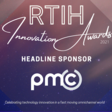 RTIH partners with PMC for 2021 retail technology awards