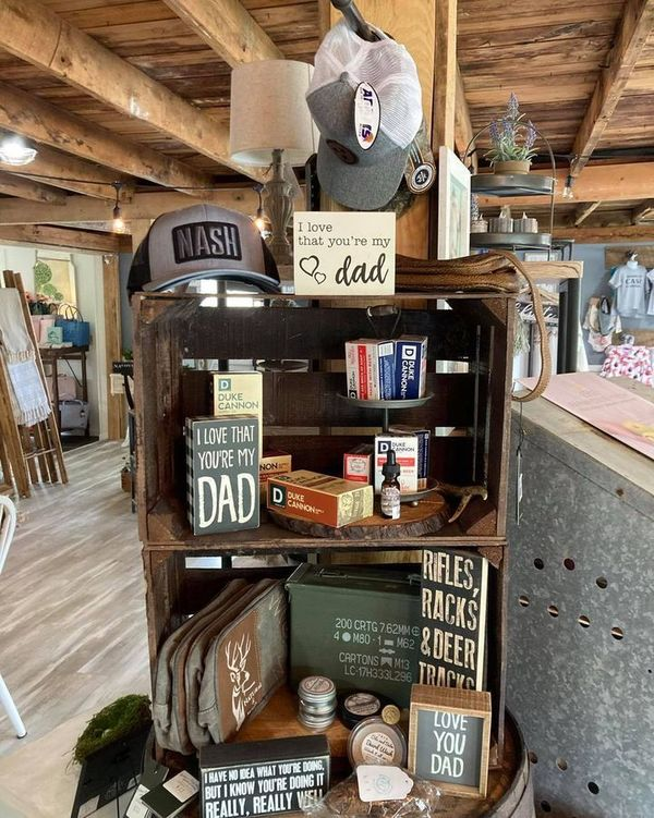 Dad Deserves Fun Gifts Too Grab One of these at Unhinged a Unique Boutique!