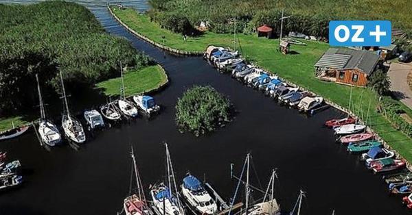 Loddin: Angler und Wassersportler ließen kleine Paradiese entstehen